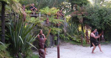 maori-cultural-center-in-rotorua